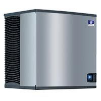 Manitowoc Ice IYF-0600A Indigo NXT 30 inch Air Cooled Half Size Cube Ice Machine - 208-230V, 1 Phase, 650 lb.
