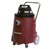 Minuteman C29085-05 15 Gallon Polyethylene Single Motor Wet / Dry Vacuum