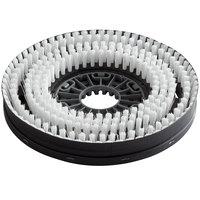 Minuteman 99751310 13 inch Light Duty White Aqua Stop Brush