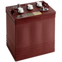 Minuteman 956752 6V Battery for E28 Cylindrical Scrubber