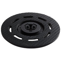 Minuteman 7524 15 inch Pad Driver for E30 Disc Brush Scrubber