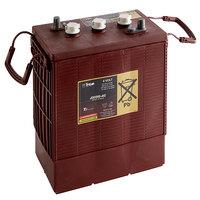 Minuteman 956724 6V Battery for E33 Disc Brush Scrubber