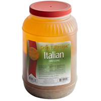 AAK Select Recipe Traditional Italian Dressing 1 Gallon Container