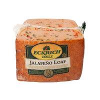 Eckrich 3.25 lb. Jalapeno Deli Loaf