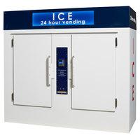 Leer VM85 84 inch Ice Vending Machine - 110V