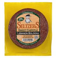 Seltzer's Lebanon Bologna 12 oz. Pack Sweet Chipotle Lebanon Bologna