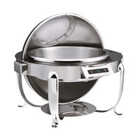 Electric Chafing Dishes Webstaurantstore