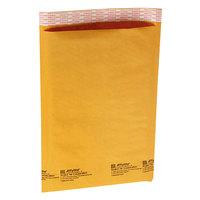 Jiffylite 39094 14 1/2 inch x 8 1/2 inch Self Seal #3 Kraft Mailer - 100/Case