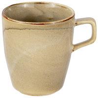 Bon Chef 2300050P Tavola Harbour 11 oz. Porcelain Mug - 12/Case