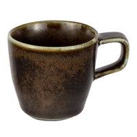 Bon Chef 2200051P Tavola Eros 4 oz. Espresso Cup - 12/Pack