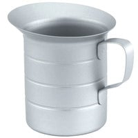 Vollrath 68351 2 qt. Aluminum Measuring Cup