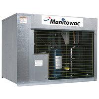 Manitowoc CVDF0600 Remote Ice Machine Condenser - 208-230V, 3 Phase