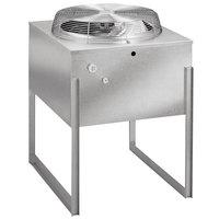 Manitowoc JCF0900-261 Vertical Discharge Remote Ice Machine Condenser - 208-230V