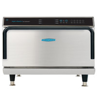 TurboChef High h Batch 2 High-Speed Accelerated Cooking Countertop Oven