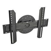 Tripp Lite DWM3770PLX Rotatable Fixed Flat-Screen Wall Mount for 37 inch to 70 inch TVs and Monitors