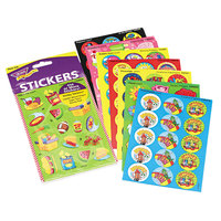 Trend T-83901 Stinky Stickers Sweet Scents Sticker Variety Pack   - 480/Pack
