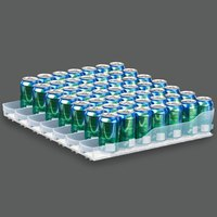 True 929833 Trueflex Bottle Organizer
