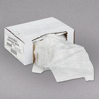 Universal UNV35945 16 Gallon High-Density Shredder Bag   - 100/Box