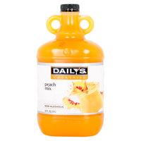 Daily's 64 oz. Peach Mix