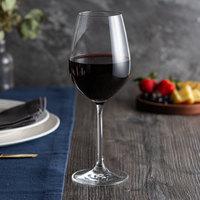 Spiegelau 4728001 Salute 18.5 oz. Red Wine Glass - 12/Case
