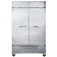Beverage Air FB49HC-1S 52 inch Vista Series Solid Door Reach in Freezer
