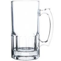 Libbey 5262 Gibraltar 34 oz. (1 Liter) Super Mug - 12 / Case
