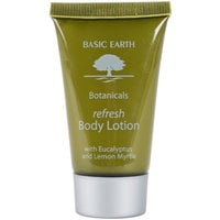 Basic Earth Botanicals Hotel and Motel Body Lotion 1 oz. Bottle - 300/Case