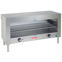 Cecilware CM-36M 36 inch Cheese Melter - 208V