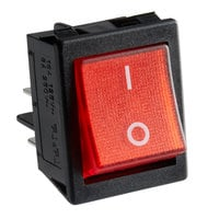Narvon 57 On / Off Switch for SM261, SM262, and SM263