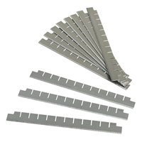Nemco 436-4 1 inch Easy Chopper Vegetable Dicer Replacement Blade Set