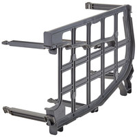 Cambro UCR10AR8580 Camshelving® Add-On #10 Can Rack
