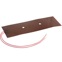 Cambro S08019 2000 Heater Pad for Ultra Pan Carriers®, Camcarts®, Ultra Camcarts®, and Camcarriers® - 110V
