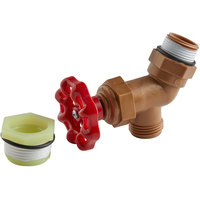 Cambro 64005 Drain Spigot for Cambars® and Food / Salad Bars