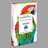 Hammermill 102475 8 1/2 inch x 14 inch Premium Photo White Ream of 28# Color Copy Paper   - 500/Sheets