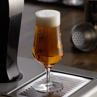 Stolzle 1200019T 14 oz. Assorted Specialty Grand Cuvee Stemmed Beer Glass - 24/Case
