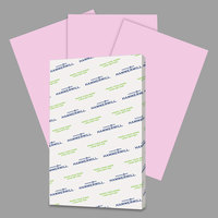 Hammermill 102285 11 inch x 17 inch Lilac Ream of 20# Recycled Colored Copy Paper - 500/Sheets
