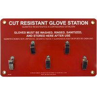 Front Line 3330 Cut-Resistant Glove Station