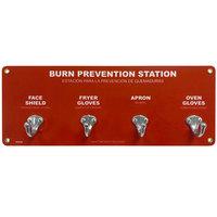 Front Line 3616 Burn Prevention Station