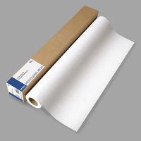 Epson S045188 17 inch x 50' Exhibition Fiber Paper Roll