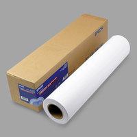 Epson S041638 24 inch x 100' White Premium Glossy Photo Paper Roll