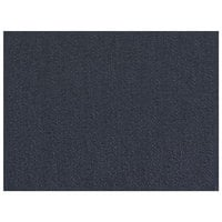 H. Risch, Inc. GA-8001 16 inch x 12 inch Twilight Vinyl Rectangle Placemat - 12/Pack
