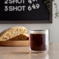 Viva Scandinavia VS37301 Classic 4 oz. Double Wall Tea Glass - 24/Case