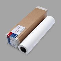 Epson SP91204 24 inch x 50' Somerset Velvet White Paper Roll