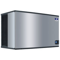 Manitowoc IYT1900N Indigo NXT 48 inch Remote Condenser Half Size Cube Ice Machine - 208V, 1 Phase, 1830 lb.