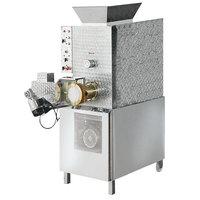 Avancini Floor Model Pasta Machine with 110 lb. Tank Capacity - 208V, 3 Phase, 5 1/2 hp
