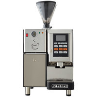Astra SM222 Super Mega Automatic Coffee Machine, 115V