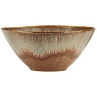 World Tableware HEDON-4 Hedonite 19 oz. Porcelain Bowl - 12/Case