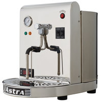 Astra STA1300 Pro Automatic Pourover Milk and Beverage Steamer, 110V