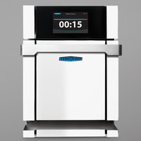 Turbochef Eco White Countertop High speed Oven - 208/240V
