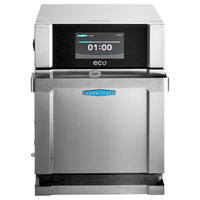 Turbochef Eco Stainless Steel Countertop High speed Oven - 208/240V